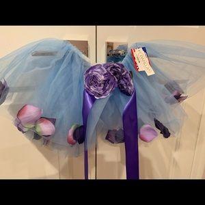 pamela Bottoms - Beautiful tutu